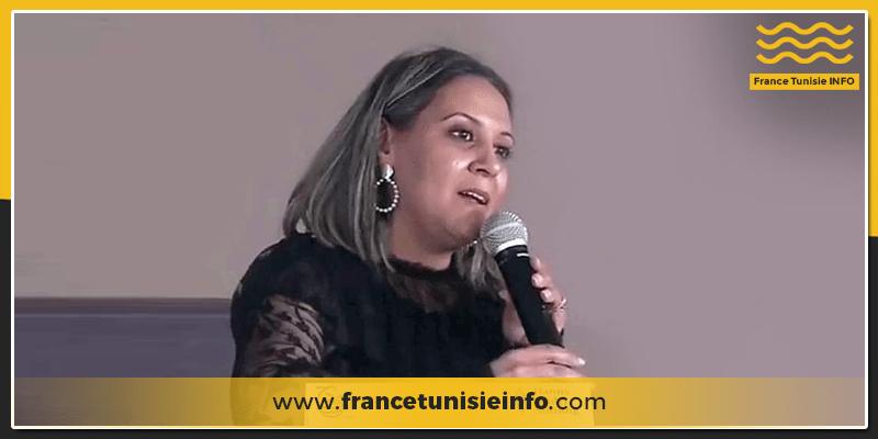 Mouna Tabei FranceTunisieinfo - Mouna Tabei, juriste constitutionnaliste nous éclaire sur l'article 80