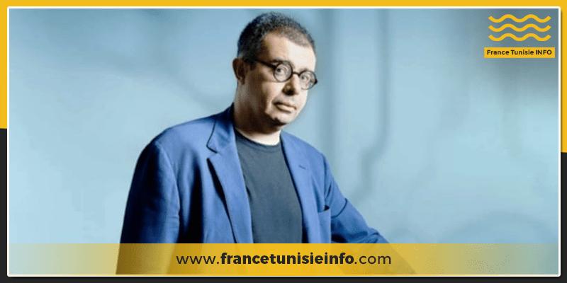 SAID BEN SAID FranceTunisieInfo - Saïd Ben Saïd, le producteur Franco-Tunisien présente ses films à Cannes