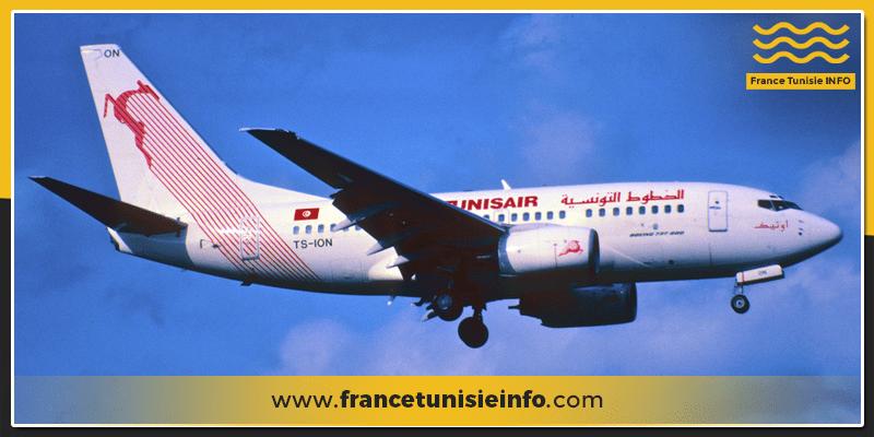 Tunisair FranceTunisieinfo - Tunisair prend des mesures rassurantes pour ses passagers