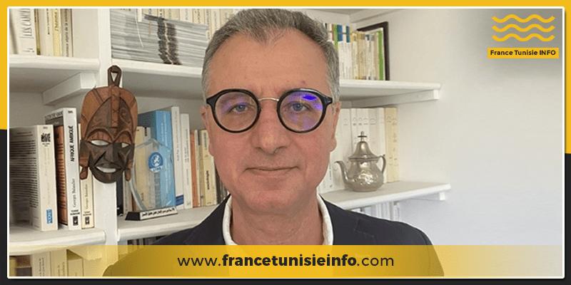 imed melliti - Imed Melliti le nouveau Président de l'Association internationale des sociologues de langue française