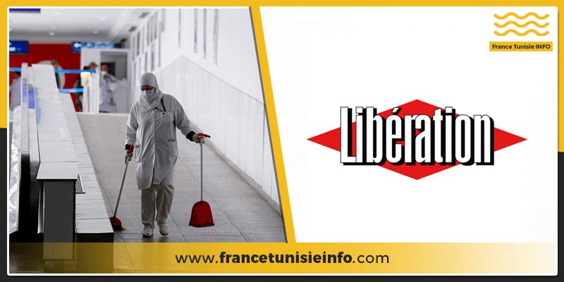 zone rouge francetunisieinfo - La Tunisie classée en zone rouge, une première ou une annonce gouvernementale française est retardée