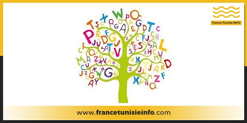 Petite histoire de la langue française