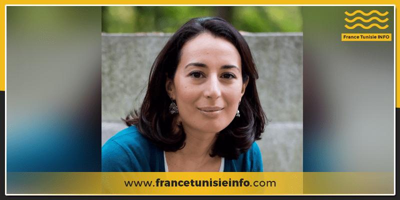 Imen Meliane FranceTunisieinfo - La Tunisienne Imen Meliane, élue Conseillère régionale pour l'Afrique à l'UCIN