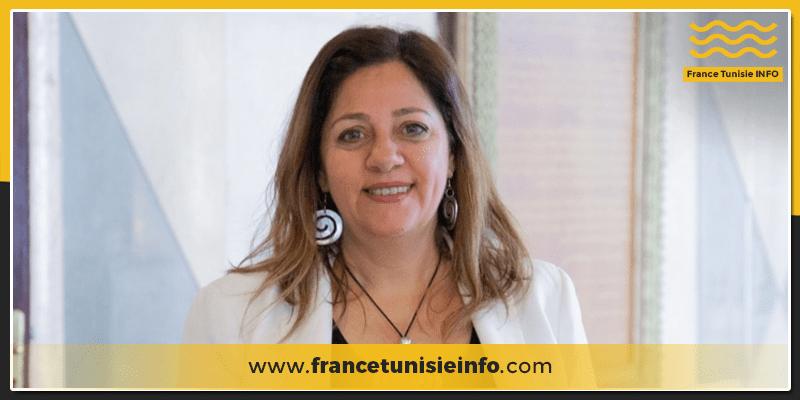 Lilia bellil FranceTunisieInfo - La députée gelée Lilia Bellil décline la demande du président islamiste de l'ARP