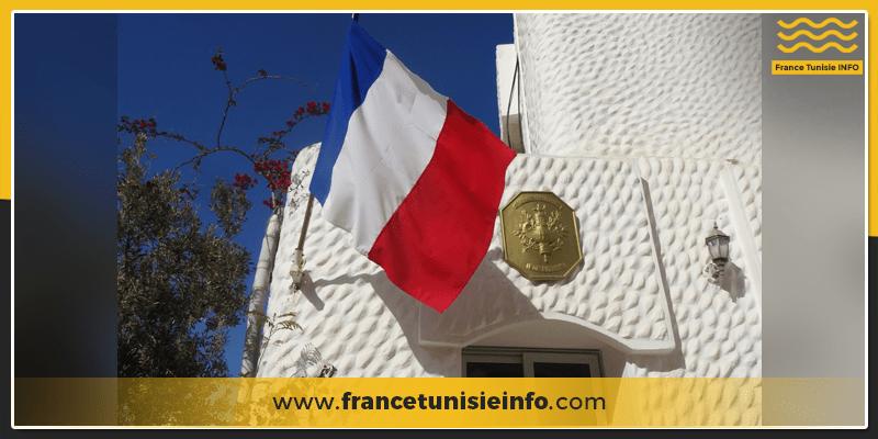 Permanence consulaire FranceTunisieinfo - Permanence consulaire à Djerba les 30 septembre et 1er Octobre 2021