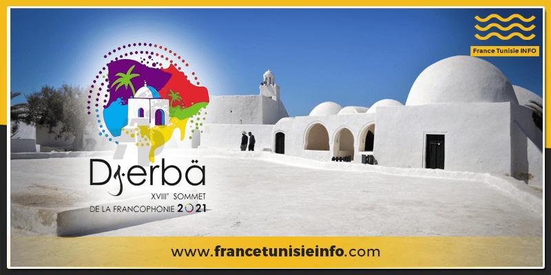 Djerba se prépare à l'accueil du 18 éme Sommet de la Francophonie
